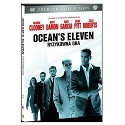 Ocean's Eleven: Ryzykowna gra (Premium Collection) Ocean's Eleven, towar z kategorii: Sensacyjne, kryminalne