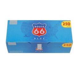 Gilzy Route 250 Blue z kategorii Akcesoria do wyrobów tytoniowych