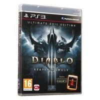 Diablo 3 Ultimate Evil Edition PS3 - CDP.pl