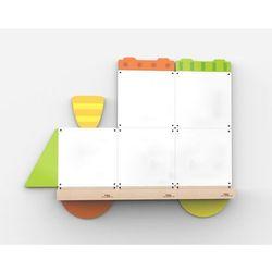 Viga tablica magnetyczna - ciuchcia marki Viga toys
