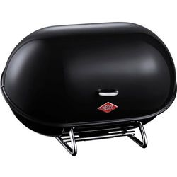Pojemnik na pieczywo Single BreadBoy czarny, 222101-62