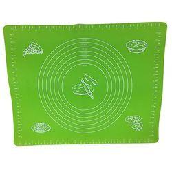 Camry Mata silikonowa cr 6723 zielony + zamów z dostawą jutro! (5908256836563)