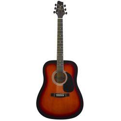 Stagg SW 203 VS - gitara akustyczna - produkt z kategorii- Gitary akustyczne i elektroakustyczne
