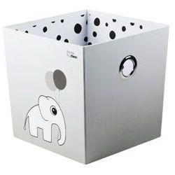 Pudełko do przechowywania Done by deer Dots - sprawdź w wybranym sklepie