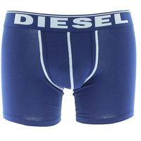 bokserki niebieski xs marki Diesel