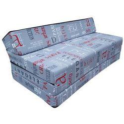 Sofa rozkładana - NATURE - oferta [15826f2a8595f7de]