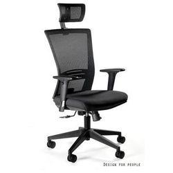 Unique meble Krzesło biurowe ergonic