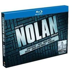Christopher Nolan - Kolekcja (Blu-ray) (7321999337513)