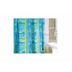 Zasłona prysznicowa Bisk NAUTIC 08310