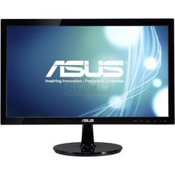 Asus VS207T-P, monitor o przekątnej 19.5