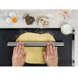 Lurch Stalowy wałek do ciasta 40,5 cm (lu-00070258) (4019889138243)