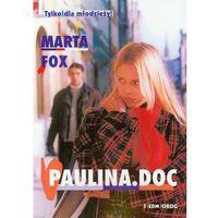 Paulina doc, oprawa miękka