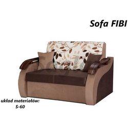 Sofa FIBI II - sprawdź w SAGLAR meble