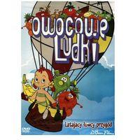 Bajka DVD Owocowe Ludki Cz.3. Latający Łowcy