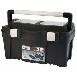 """Asist ARN25AA walizka na narzędzia ALU 25"""", 60 x 28,6 x 32,7 cm"""