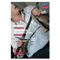 Wagner: Siegfried (DVD) - Stig Andersen, Christian Christiansen, James Johnson