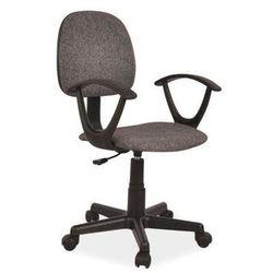 krzesło dziecięce Q-149 szary