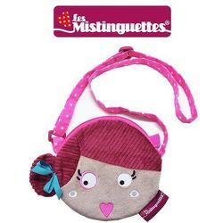Les Mistinguettes, Jeannette, torebka z kategorii artykuły szkolne i plastyczne