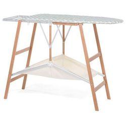 Foppapedretti Orzech włoski / aluminium deska do prasowania stretching (8013440157045)