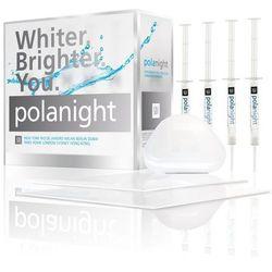 Pola Night żel wybielający 16 % - zestaw 10 szt - wybielanie zębów (Środki do wybielania zębów)
