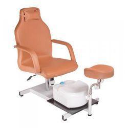 Fotel Do Pedicure BD-5711 Beżowy - sprawdź w wybranym sklepie
