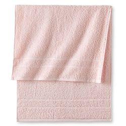 """Ręczniki """"Deluxe"""" bonprix jasnoróżowy"""