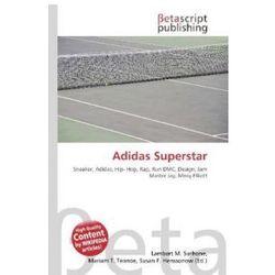 Adidas Superstar - sprawdź w wybranym sklepie
