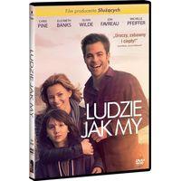 Ludzie jak my (DVD) - Alex Kurtzman