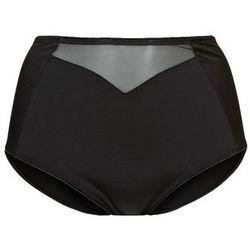 Triumph SHAPE SENSATION MAXI Figi black, kolor czarny