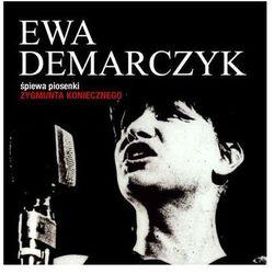 Ewa Demarczyk Spiewa Piosenki Zygmunta Koniecznego z kategorii Pop