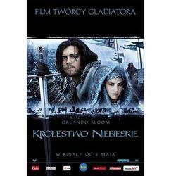 Film IMPERIAL CINEPIX Królestwo niebieskie (Złota kolekcja), towar z kategorii: Dramaty, melodramaty
