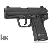 Pistolet asg heckler & koch usp compact sprężynowy (2.5996) marki Heckler&koch / niemcy