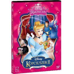 Kopciuszek 2. Spełnione marzenia. DVD, kup u jednego z partnerów