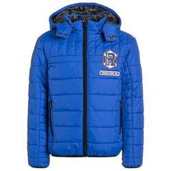 Retour Jeans CALEB Kurtka zimowa bright blue ze sklepu Zalando.pl