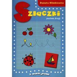 SZLACZKI. POZIOM DRUGI Z NAKLEJKAMI, rok wydania (2011)