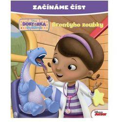 Doktorka Plyšáková - Brontyho zoubky - Začínáme číst Disney Walt, pozycja wydawnicza