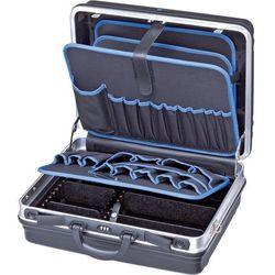 Walizka narzędziowa bez wyposażenia, uniwersalna Knipex Basic 00 21 05 LE (SxWxG) 465 x 200 x 410 mm (4003773056904)