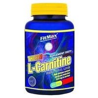 FITMAX L-Carnitine Therm - 60caps (5908264416672)
