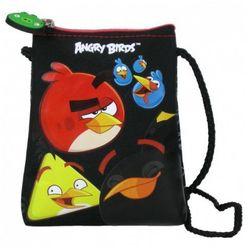 Saszetka na sznurku. Angry Birds 13 - produkt dostępny w InBook.pl