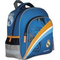 Plecak wycieczkowy RM-32 Real Madryt + zakładka do książki GRATIS (5901137089478)