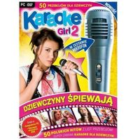 Karaoke Girl 2 - dziewczyny śpiewają (5907595772167)