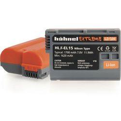 HLX-EL15 (odpowiednik Nikon EN-EL15), produkt marki Hahnel
