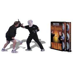 Dvd  the fighting tomahawk (vdft) wyprodukowany przez Cold steel