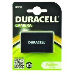 Duracell Akumulator do aparatu 3.7v 1150mAh 4.3Wh DRF60 (5055190103142)