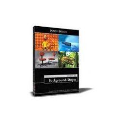 Dosch 3D: Background-Stages z kategorii Programy graficzne i CAD