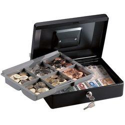 Kasetka metalowa na pieniądze CB-10ML Master Lock