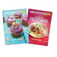 Pakiet.Jamie Oliver`s Food Tube