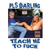 Pls darling teach me to fuck - dvd