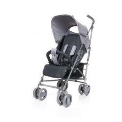 4baby  shape wózek spacerowy parasolka nowość 2017 grey, kategoria: wózki spacerowe