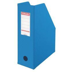 Esselte pojemnik na dokumenty składany a4 100 mm niebieski